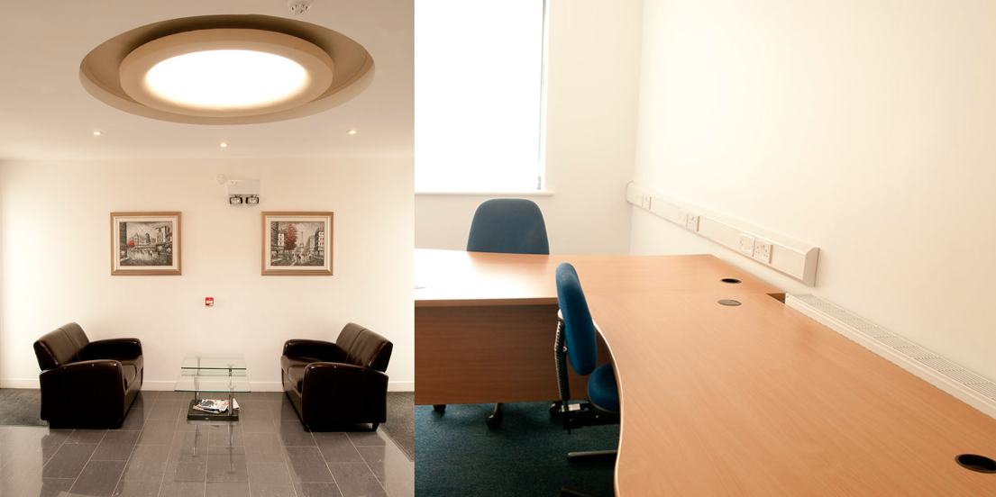 Office Space Dublin